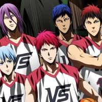 Kuroko no Basket Movie 4: Last Game (2017) [SUB ESPAÑOL] [MEGA / MF][720P / 1080P]