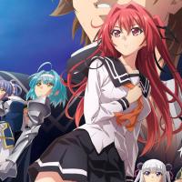 Shinmai Maou no Testament Departures OVA (Sin Censura) [SUB-ESPAÑOL][MEGA][720P / 1080P]